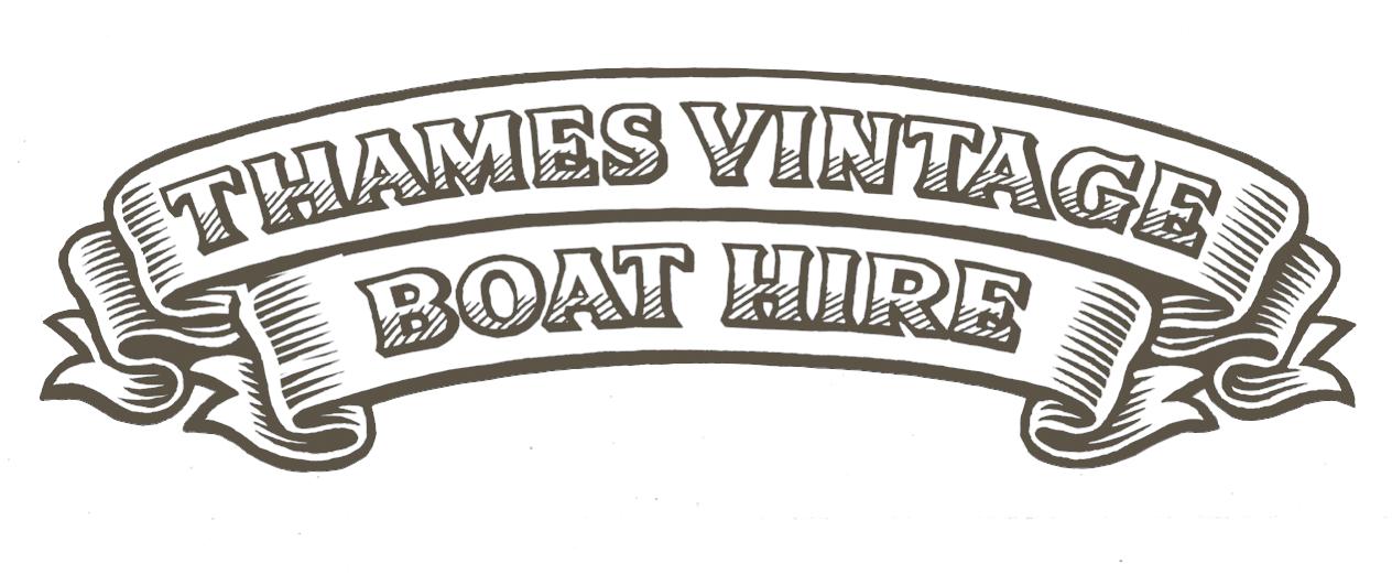 Thames Vintage Boat Hire